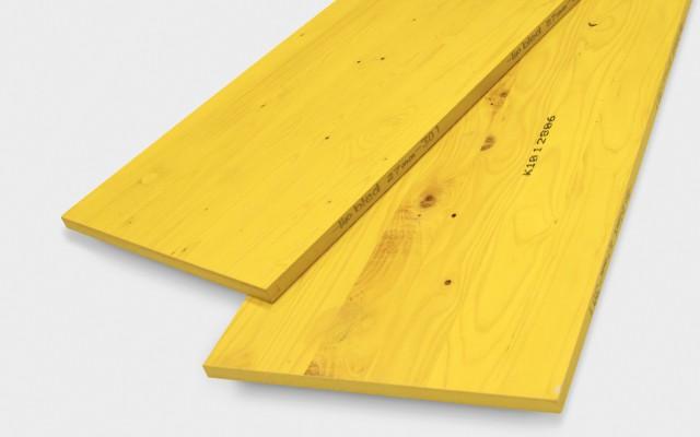 Shuttering Boards